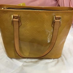 LV Vernis Preloved